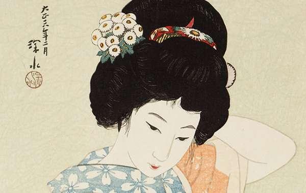 Watanabe: Japanese Print Envoy