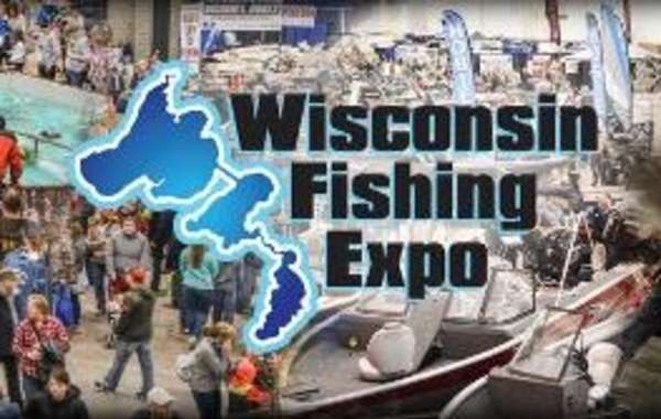 Wisconsin Fishing Expo