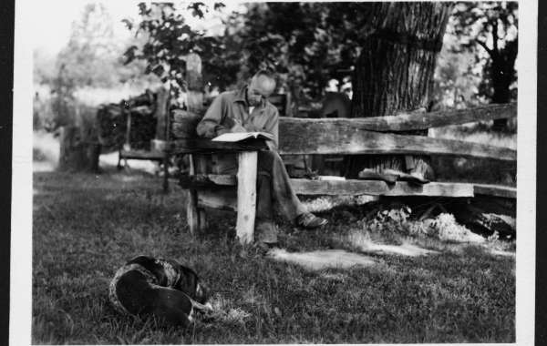 The Writer's Craft: Aldo Leopold's Use of History and Storytelling
