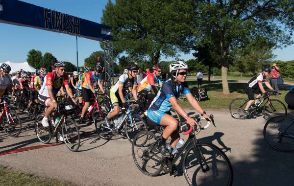 Bike For Boys & Girls Club