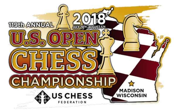 119th Annual U. S. Open Chess Championship