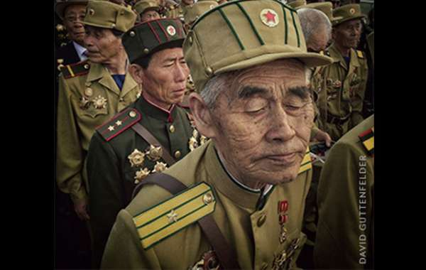 National Geographic Live - A Rare Look: North Korea to Cuba