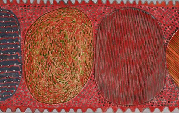 Preview Reception - Ancestral Modern: Australian Aboriginal Art
