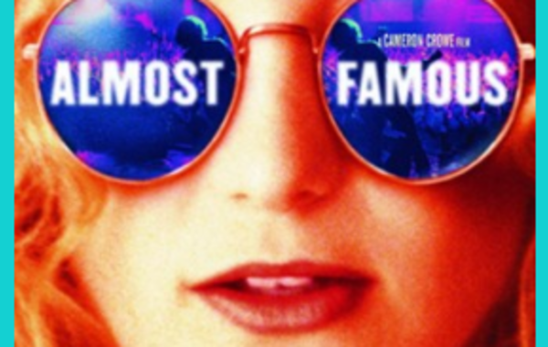 Movies on the Water: Almost Famous