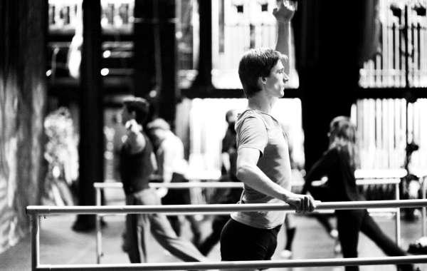 Free Ballet 101 Class