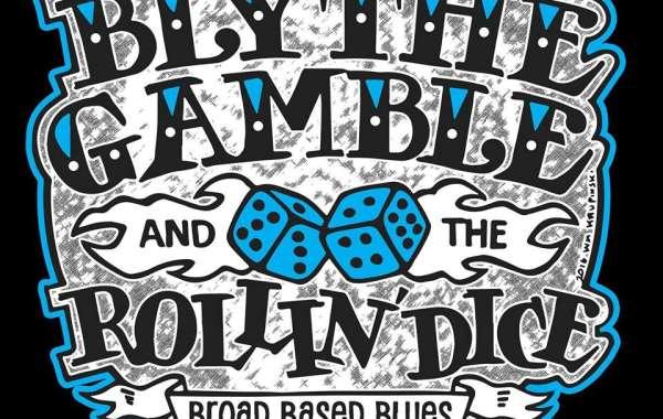 Ladies Blues Night feat. Blythe Gamble & Shari Davis