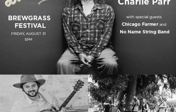 Brewgrass Fest