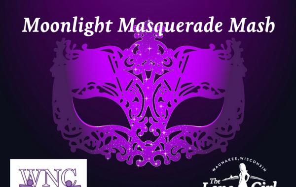 Moonlight Masquerade Mash Fundraiser