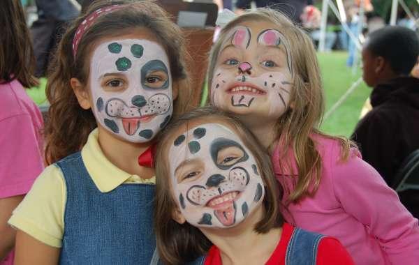 Kids Fest at the Fitchburg Farmer's Market