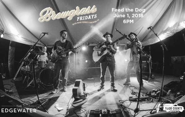 Brewgrass Fridays: Feed the Dog
