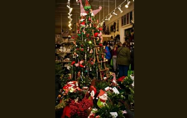 Fort Atkinson Holiday Open House