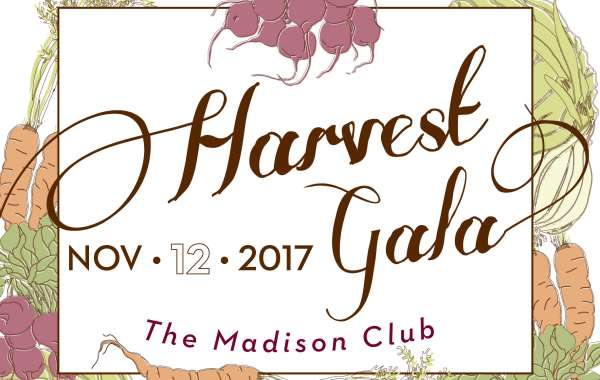 Harvest Gala