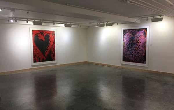 Jim Dine: Prints