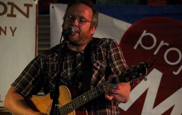 Jason Moon: Warrior Songs Benefit