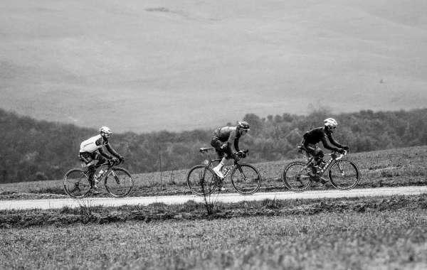 Row Rides - Weekly Road Cycling Series