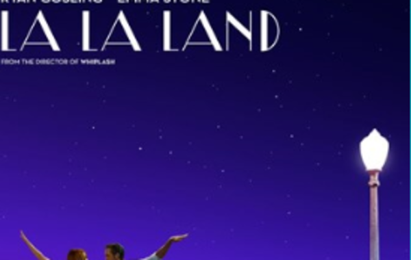 Movies on the Water: La La Land