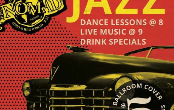 Live Latin Jazz Jam