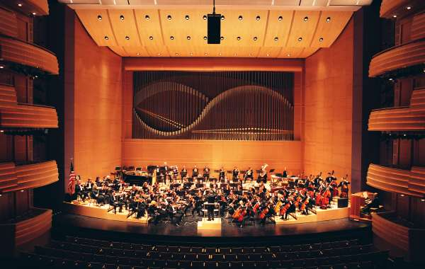 Madison Symphony Orchestra: A Madison Symphony Christmas
