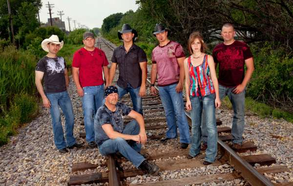Concerts On the Rooftop - Madison County
