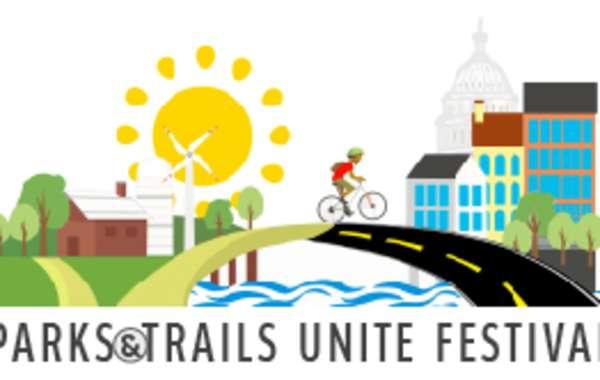 Parks & Trails Unite Festival