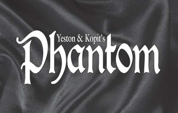 Yeston & Kopit's Phantom