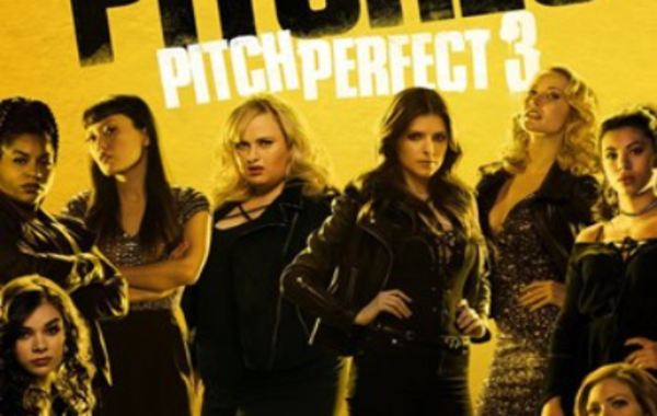 Movies on the Water: Pitch Perfect 3