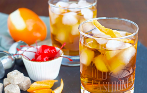 Drink and DIY, the Old Fashioned Way (June)
