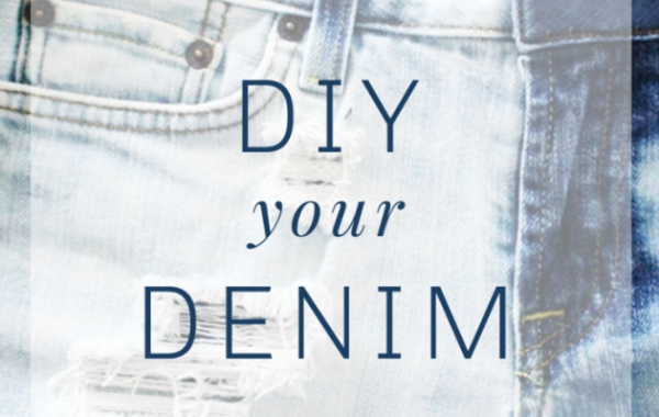 DIY Denim Workshop