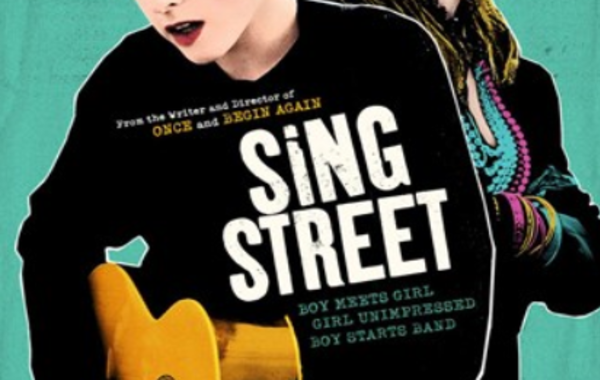 Movies on the Water: Sing Street