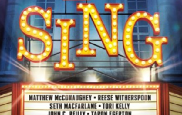 Movies on the Water: SING