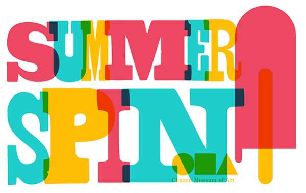 Summer Spin - Back to School Block Party!