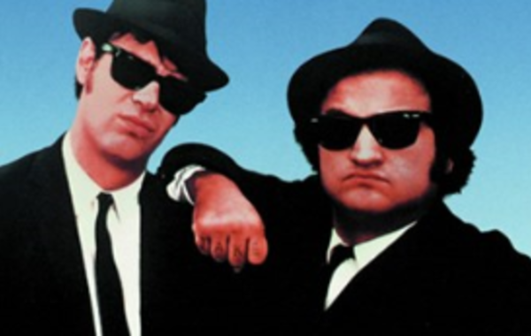 Movies on the Water: The Blues Brothers