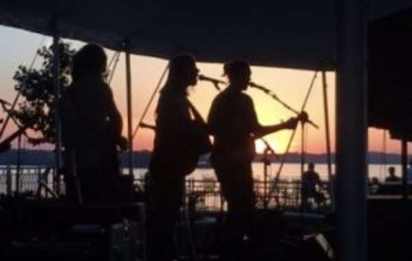 Labor Day Weekend: Feed the Blues Fest