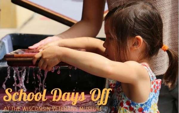 School Days off at WVM