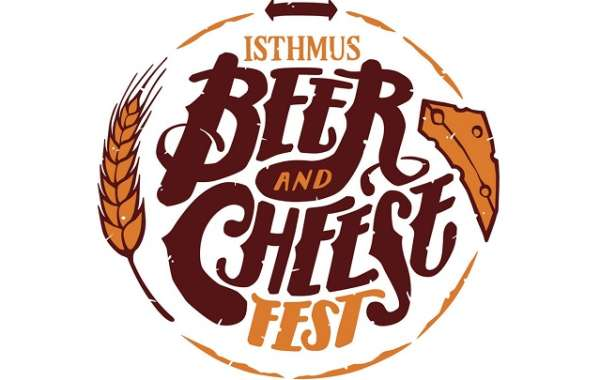 Isthmus Beer & Cheese Fest 2018