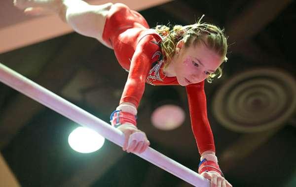 2018 Dairy-Aire Gymnastics Invitational