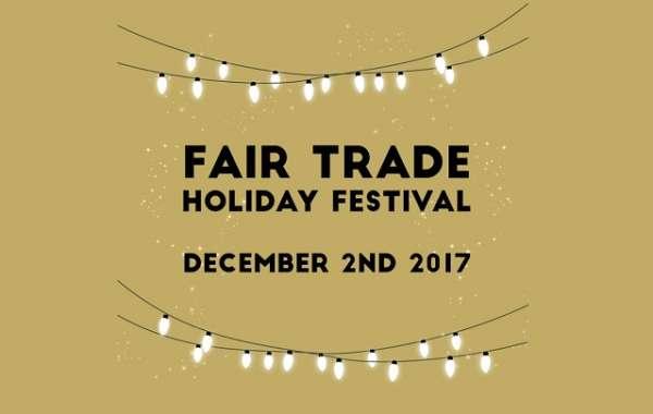 Fair Trade Holiday Fest