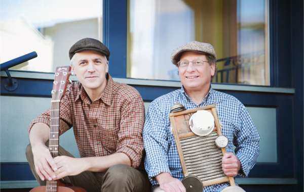 History on State: American Folk Instruments with Fox and Branch