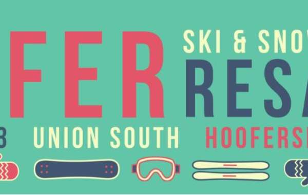 Hoofer Ski and Snowboard Resale
