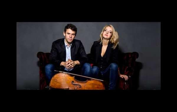 Lise de la Salle & Christian - Pierre La Marca