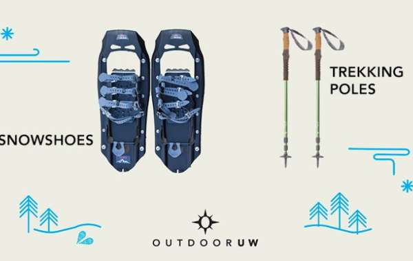 Snowshoe and Winter Camping Rentals