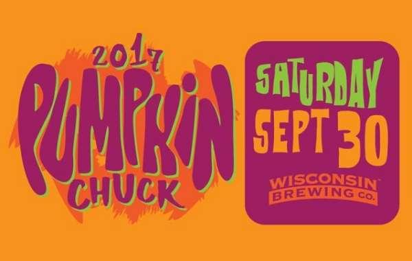 Pumpkin Chuck
