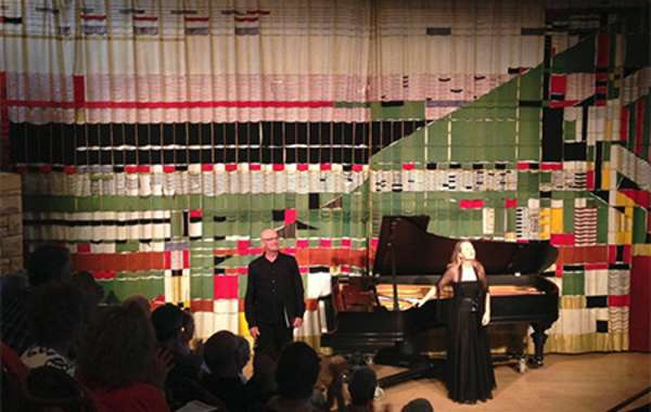 Rural Musicians Forum - New Muse Chamber Music Ensemble