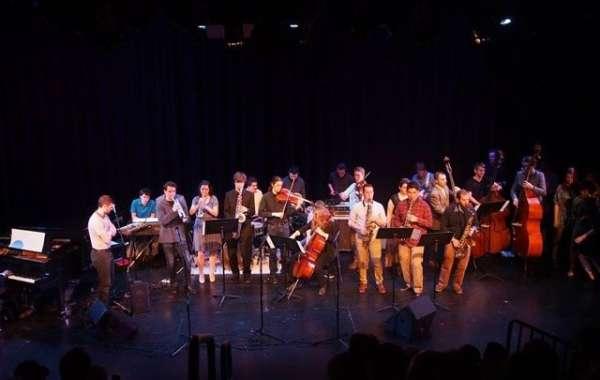 Black Music Ensemble