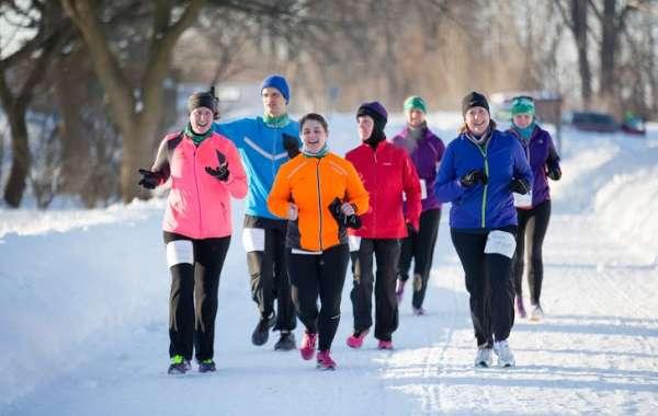 Clean Lakes Alliance's Frozen Assets 5K Run/Walk