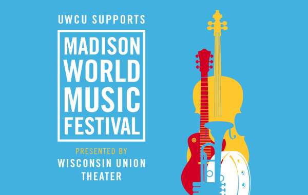 Madison World Music Festival at the Willy St. Fair