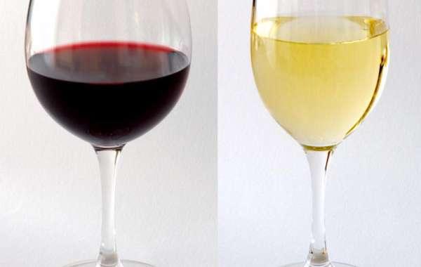 Cooking Class: Wine Tasting Class