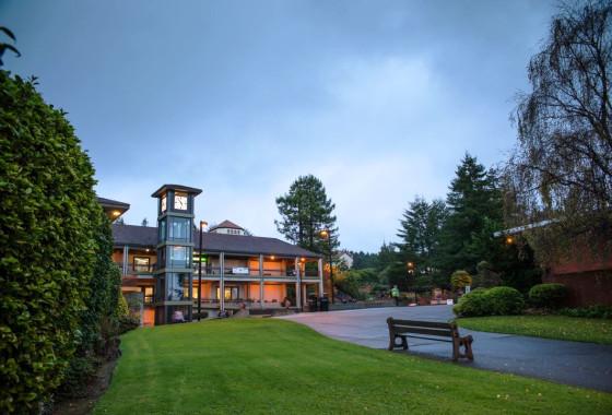 Humboldt State University Housing & Residence Life
