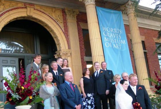 Morris Graves Museum of Art