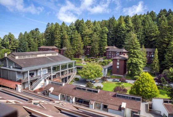 Humboldt State University Conference Services
